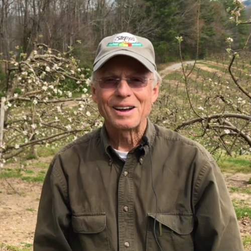 50 Years of Pick Your Own Apples!